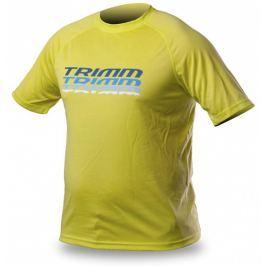 Triko Trimm Sting Velikost: S / Barva: lemon