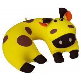 Dětský cestovní podhlavník Acron žirafa