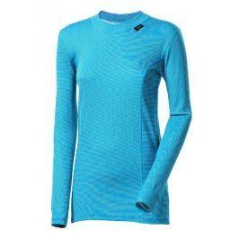 Dámské funkční tričko Progress MS NDRZ Velikost: L / Barva: modrá