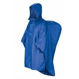 Pončo Ferrino Hiker Velikost: L/XL / Barva: blue