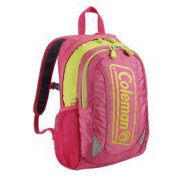Dětský batoh Coleman Bloom 8 Barva: pink