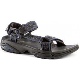 Pánské sandály Teva Terra Fi4 Velikost bot: 45,5 (12) / Barva: MADANG BLUE
