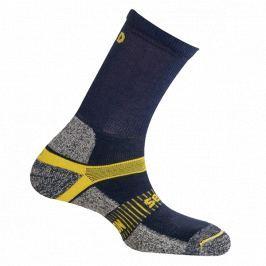 Ponožky Mund Cervino Velikost: S