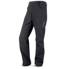 Pánské kalhoty Trimm Tourist Velikost: M / Barva: black