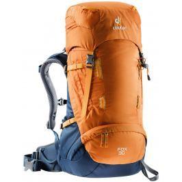 Juniorský batoh Deuter Fox 30 l Barva: oranžová