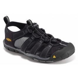 Pánské sandály Keen Clearwater CNX M Velikost bot (EU): 41 / Barva: černá