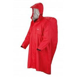 Pláštěnka Ferrino Trekker L/XL Barva: red