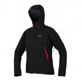 Dámská bunda Direct Alpine Tanama 1.0 Velikost: M / Barva: černá/růžová