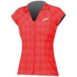 Dámská košile Direct Alpine Sandy 1.0 Velikost: L / Barva: červená