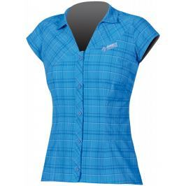 Dámská košile Direct Alpine Sandy 1.0 Velikost: M / Barva: modrá