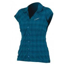 Dámská košile Direct Alpine Sandy 1.0 Velikost: M / Barva: petrol