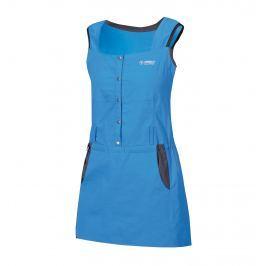 Šaty Direct Alpine Iris 1.0 Velikost: XS / Barva: blue/anthracite