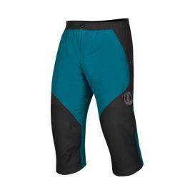 Pánské 3/4 kalhoty Direct Alpine KAISER 1.0 Velikost: XL / Barva: modrá/černá
