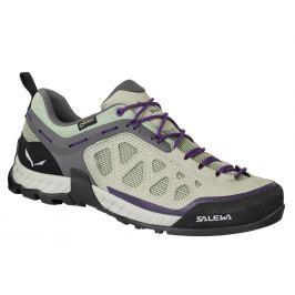 Dámské boty Salewa Firetail 3 GTX WS Velikost bot (EU): 40 (UK 6,5) / Barva: béžová