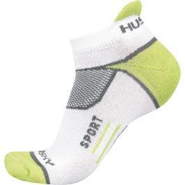 Ponožky Husky Sport Velikost: 36 - 40 (M) / Barva: zelená