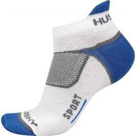 Ponožky Husky Sport Velikost: 45 - 48 (XL) / Barva: modrá