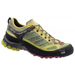 Dámské boty Salewa Firetail Evo GTX WS Velikost bot: 38,5 / Barva: basilico/snakeberry
