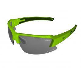 Brýle 3F Volcanic II Barva: zelená