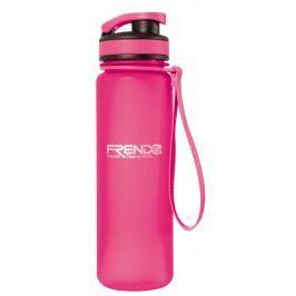 Láhev Frendo Tritan Water Bottle 500 ml Barva: růžová