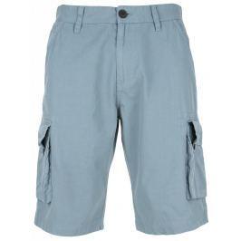 Pánské šortky Loap Vutok Velikost: S / Barva: světle modrá