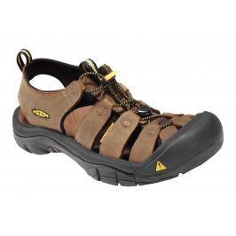 Pánské sandály Keen Newport M Velikost bot (EU): 42 (9) / Barva: bisn