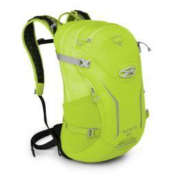 Batoh Osprey Syncro 20 Velikost zad batohu: S/M / Barva: světle zelená