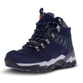 Dámské boty Nordblanc Earth Lady Velikost bot: 38 / Barva: tmavě modrá