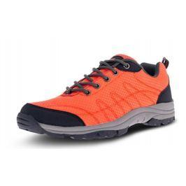 Dámské boty Nordblanc Elevate Lady Velikost bot: 40 / Barva: Korálová