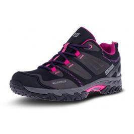 Dámské boty Nordblanc Smash Lady NBLC77 Velikost bot: 38 / Barva: růžová