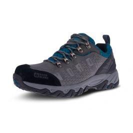 Pánské boty Nordblanc Rocky Velikost bot: 44 / Barva: tmavě šedá