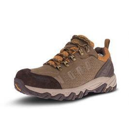 Pánské boty Nordblanc Rocky Velikost bot: 45 / Barva: hnědá