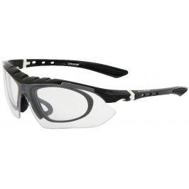 Sportovní brýle Axon Universal Kategorie slunečního filtru (CAT.): 0 / Barva: černá