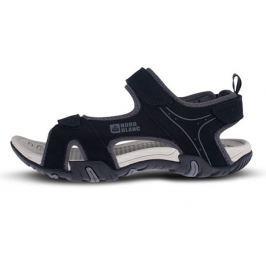 Dámské sandály Nordblanc Slack Velikost bot: 41 / Barva: černá