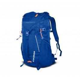 Batoh Trimm Courier 35l Barva: blue/orange