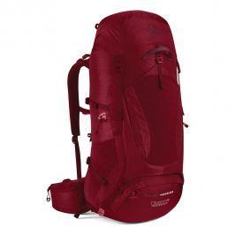 Dámský batoh Lowe Alpine Axiom 5 Manaslu ND 55:65 Barva: červená