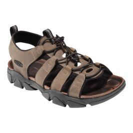 Pánské sandály Keen Daytona M Velikost bot (EU): 42 (US 9) / Barva: tmavě hnědá
