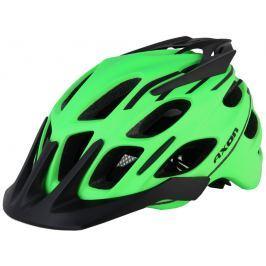 Přilba Axon Prodigy Velikost helmy: 58 - 60 / Barva: zelená