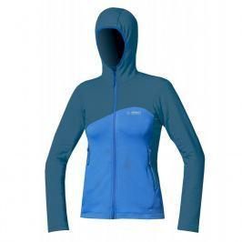 Dámská mikina Direct Alpine Eira 1.0 Velikost: XS / Barva: blue