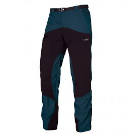 Kalhoty Direct Alpine Mountainer 4.0 Velikost: L / Délka kalhot: regular / Barva: modrá/černá