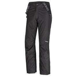 Pánské kalhoty Husky Broder Velikost: XXL / Barva: černá