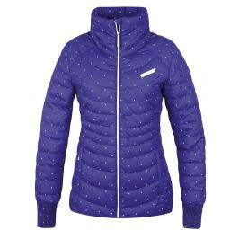 Dámská bunda Loap Ilevka Velikost: M / Barva: modrá