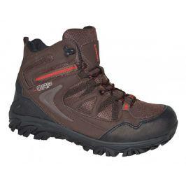 Pánské boty Loap Force Velikost bot: 41 / Barva: hnědá
