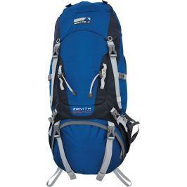 Batoh High Peak Zenith 55+10 Barva: modrá