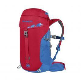 Dětský batoh Mammut First Trion 12 l Barva: modrá/červená