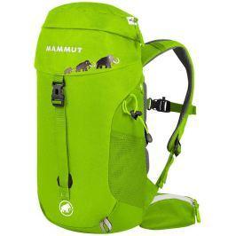 Dětský batoh Mammut First Trion 12 l Barva: světle zelená