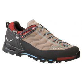 Dámské boty Salewa MTN Trainer GTX (2017) Veľkosť topánok: 3,5 / Farba: Funghi/Indio