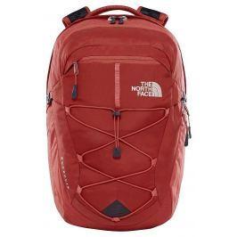 Dámský batoh The North Face W Borealis Barva: červená