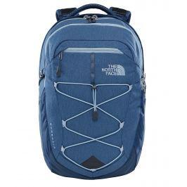 Dámský batoh The North Face W Borealis Barva: šedo-modrá