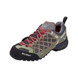 Dámské boty Salewa Wildfire S GTX Velikost bot (EU): 40,5 / Barva: šedá