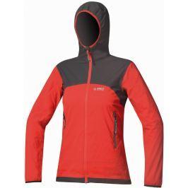 Dámská bunda Direct Alpine Gaia 1.0 Velikost: S / Barva: red/grey